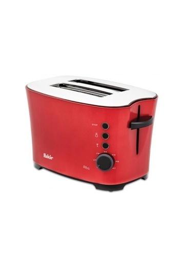 Fakir Alba Ekmek Kızartma Makinesi Rouge Renkli